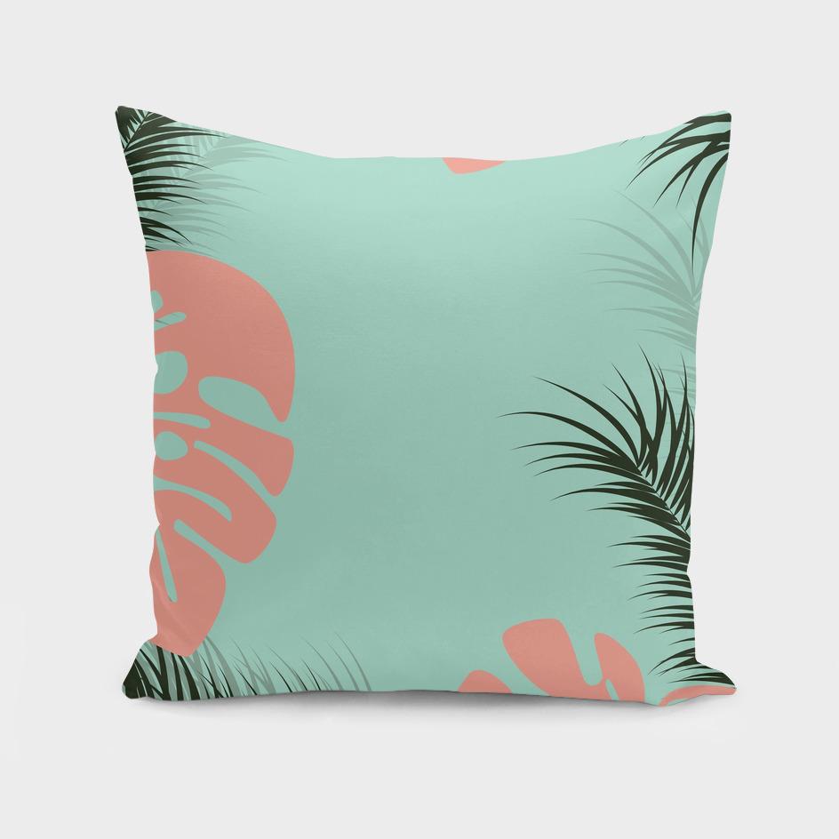 Tropical design 001