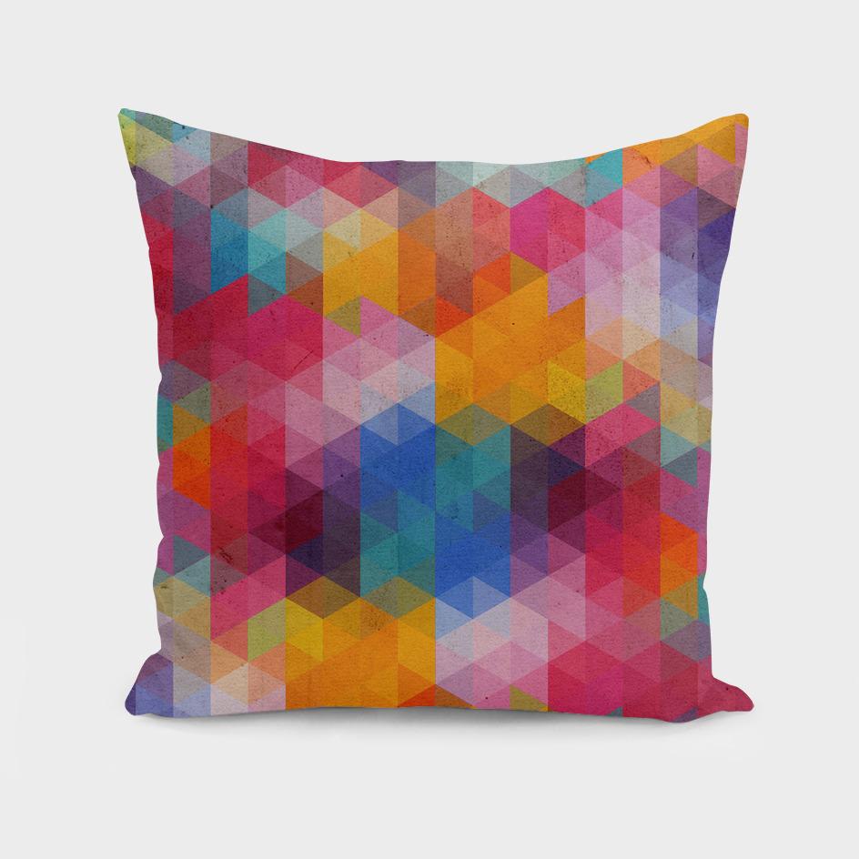 Geometric Color Dynamics