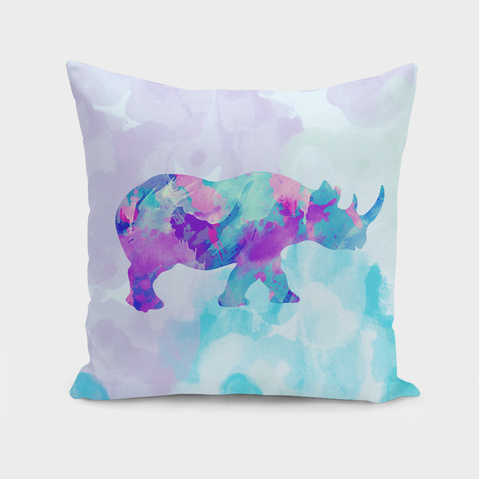 Abstract Rhino B