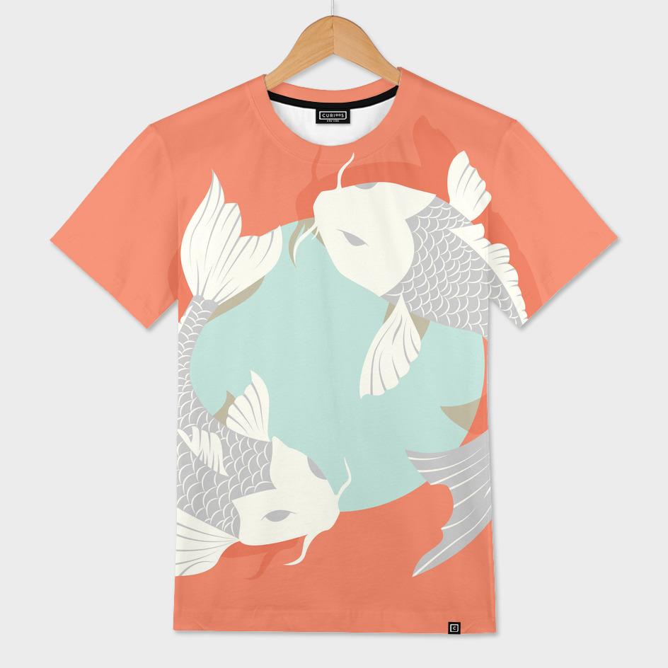 Koi fish 004