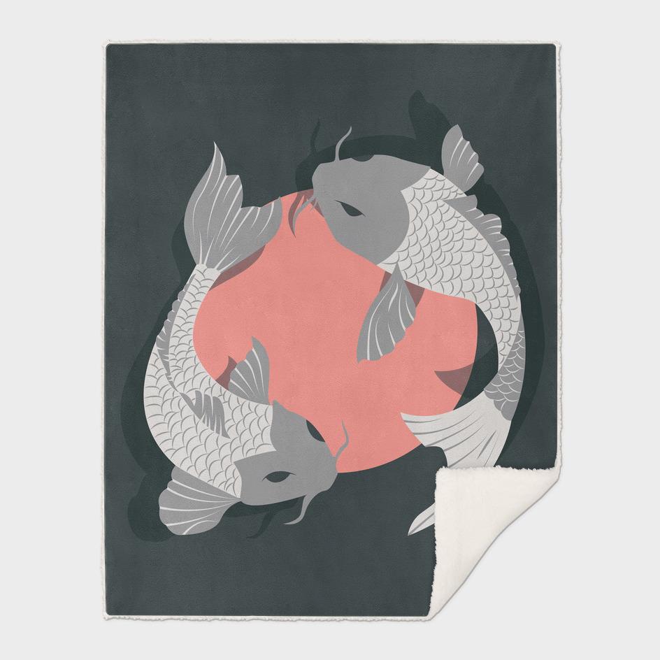 Koi fish 002