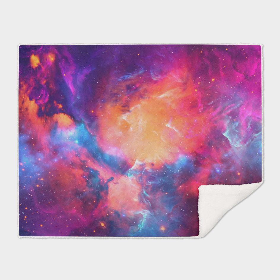 Artistic XC - Nebula H / NE