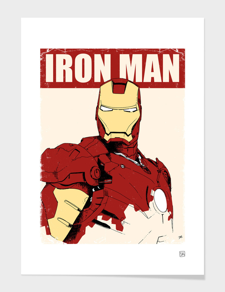 IRONMANcolor