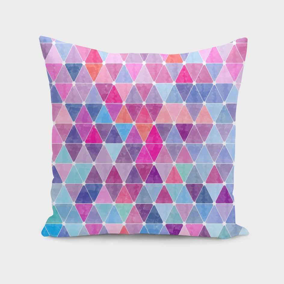 Lovely geometric Pattern