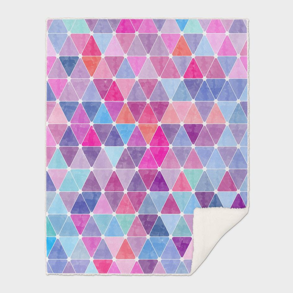Lovely geometric Pattern