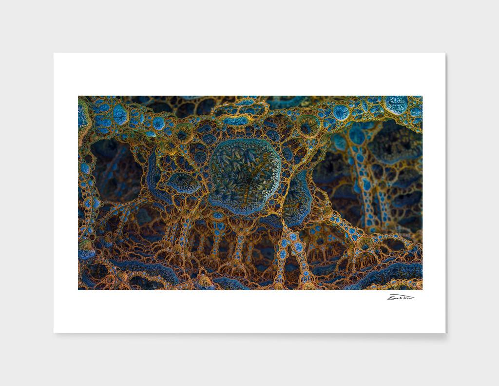 Geode Chamber