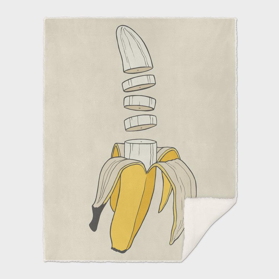 Banana Split (wordless)