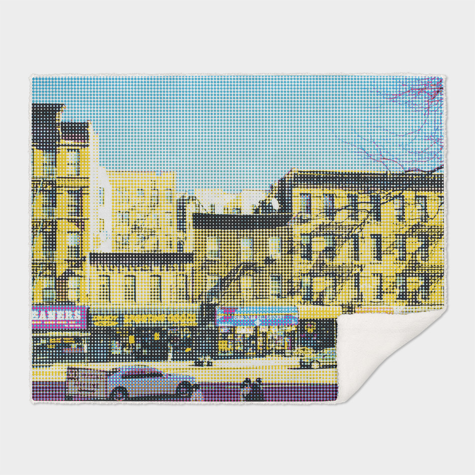 Americana - Harlem - DOTS - New York