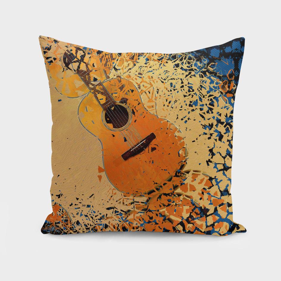 Acoustic Rocks