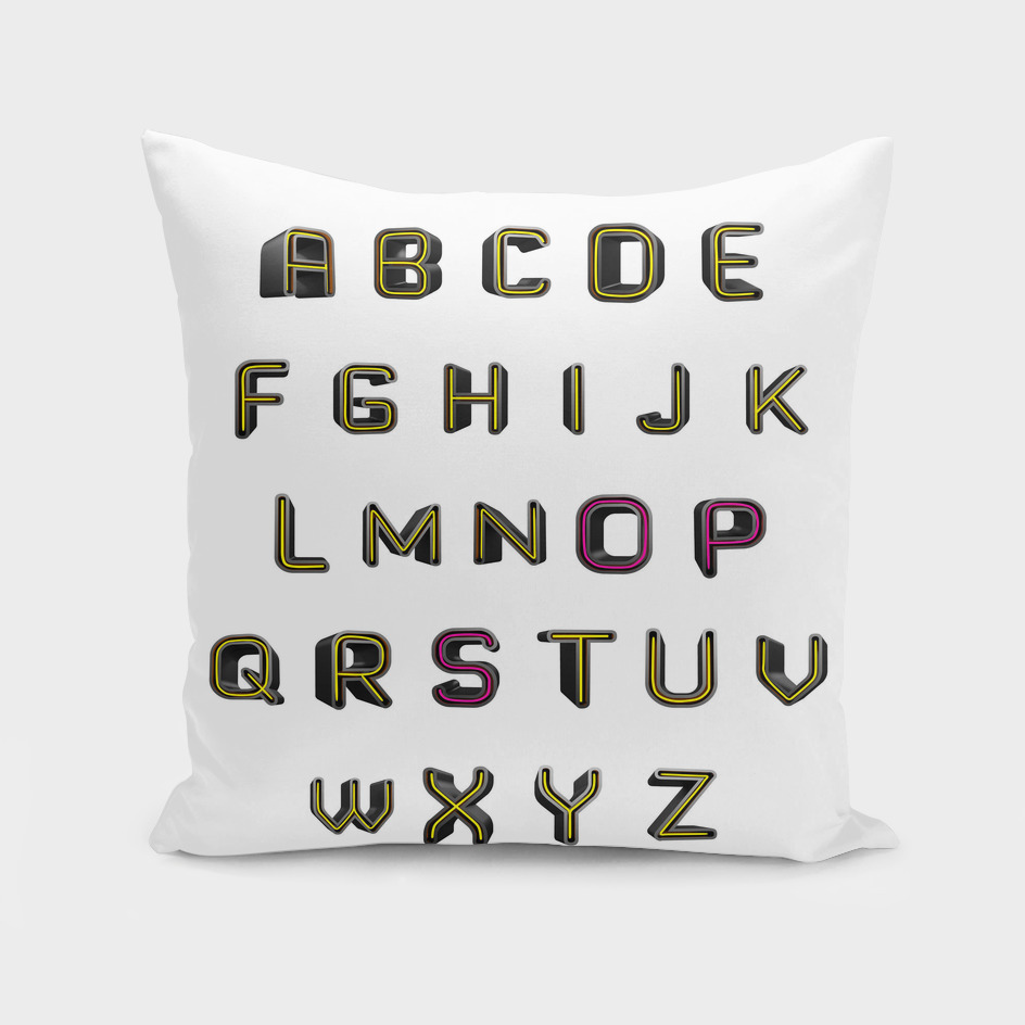 Alphabet – OPS!