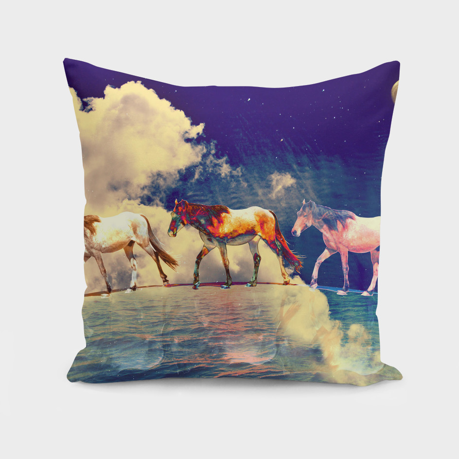 cavalli lunari