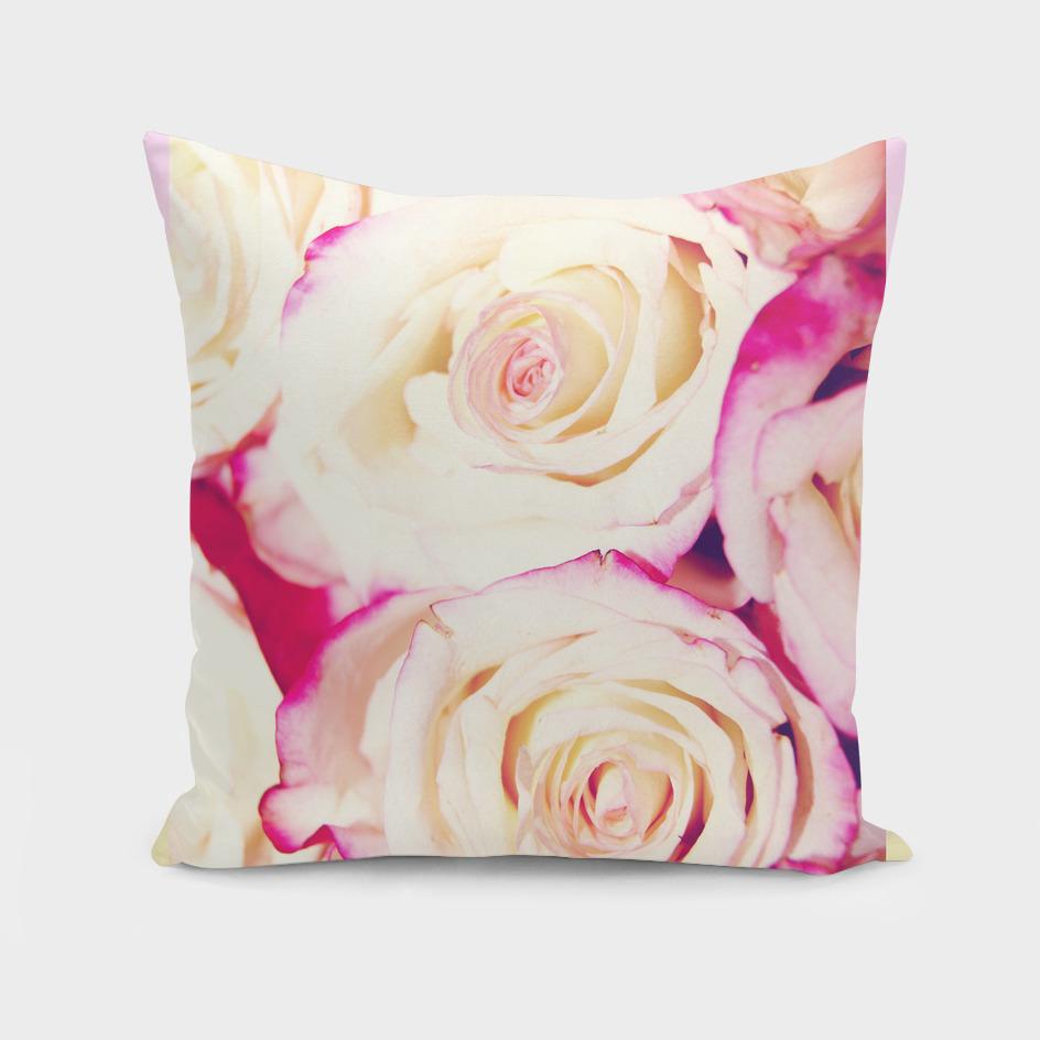 Gradient Roses