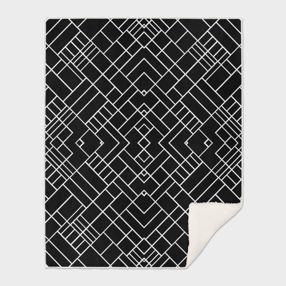 PS Grid 45 Black