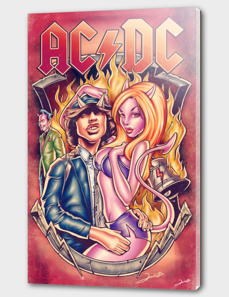 Highway to ACDC