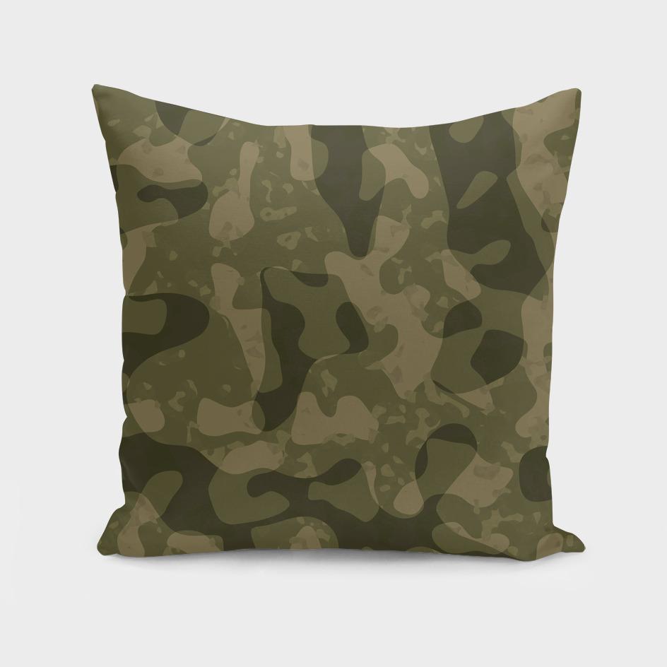 Liquid Camouflage