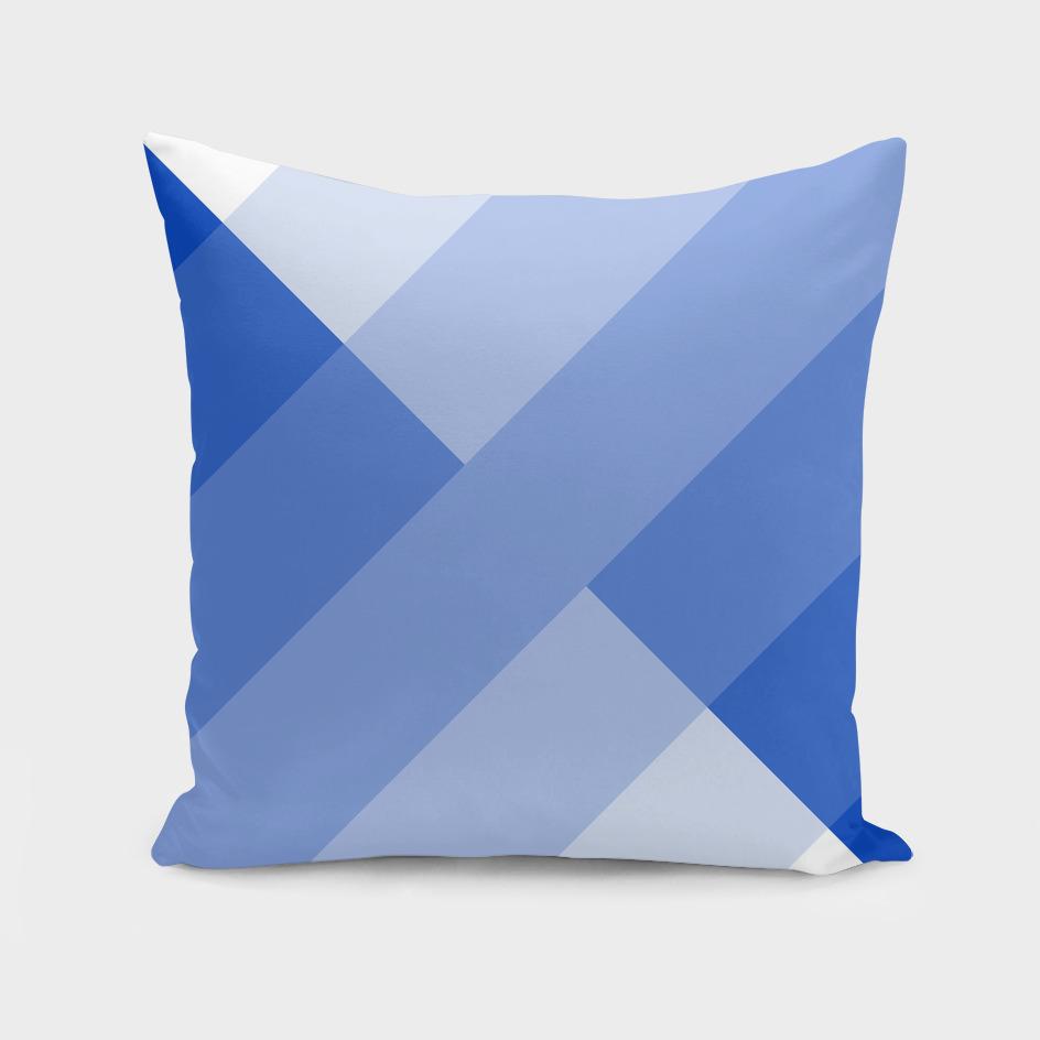 Angled Blue