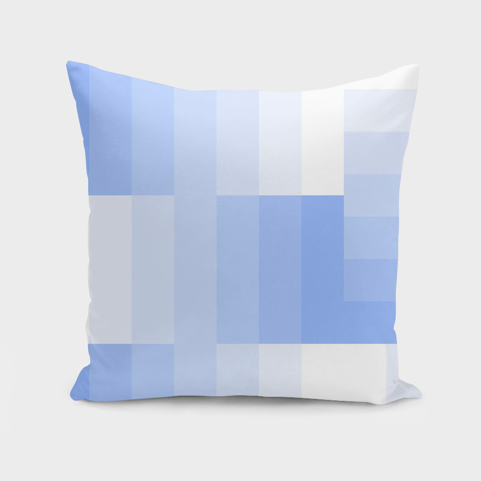 A lighter Shade of Blue