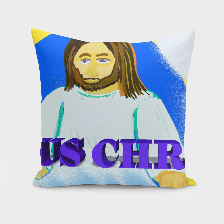 Jesus-Christ Paint
