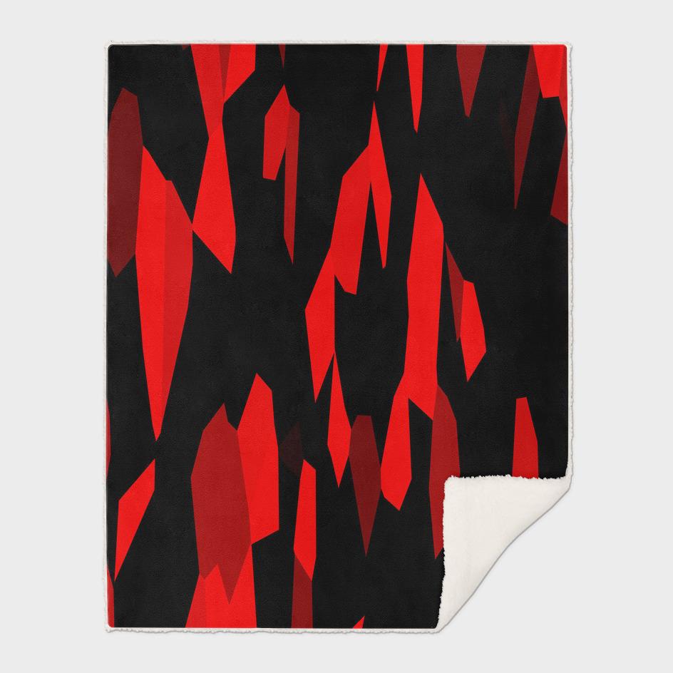 red black gray whitegedg