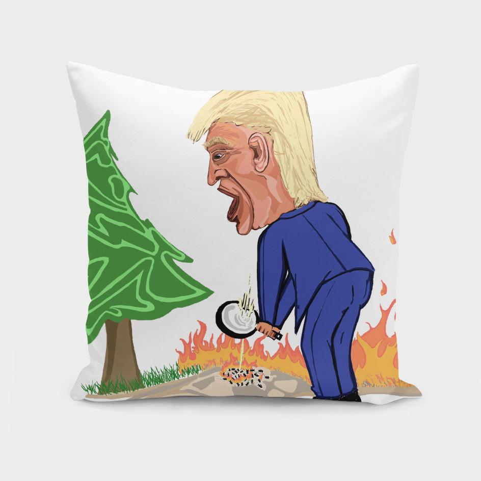 Trump Da Grump