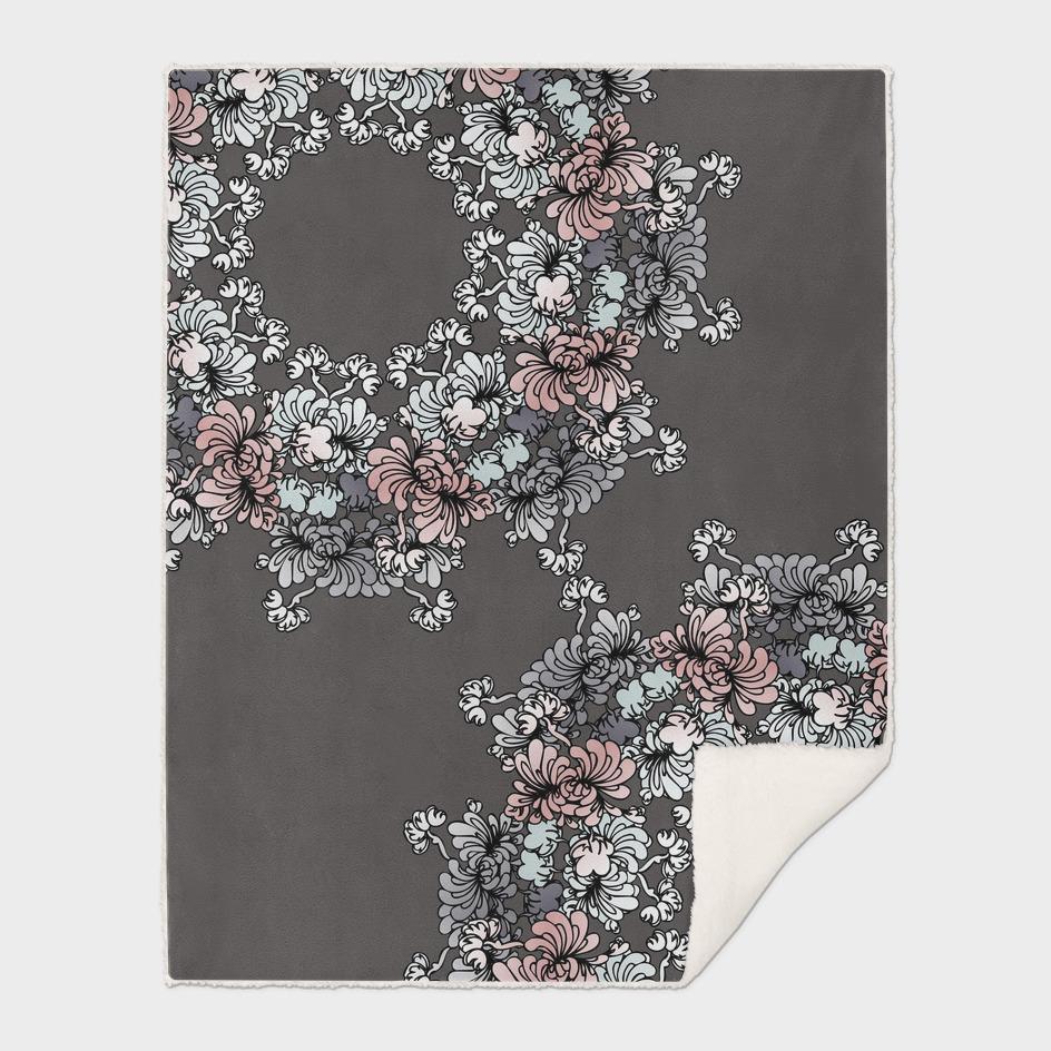 Mandala Flower – Peónia Composition