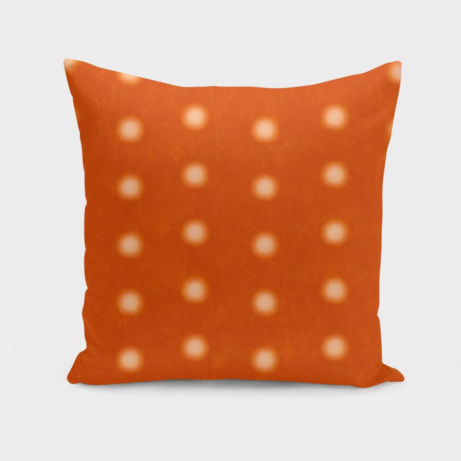 """""""Dots & Orange Cream"""""""