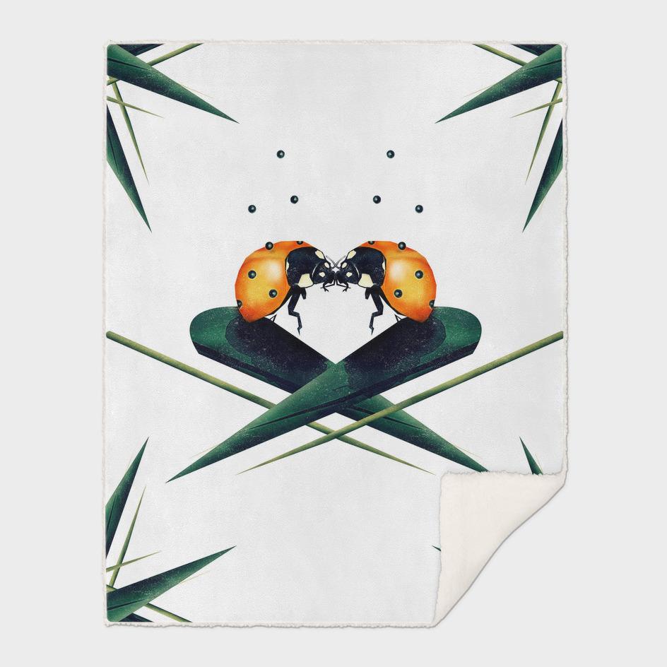 Bugs in Love
