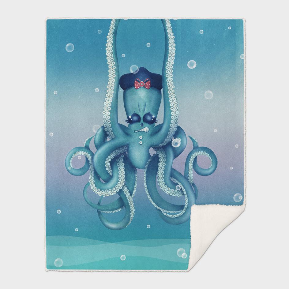 Octopus Dilemma