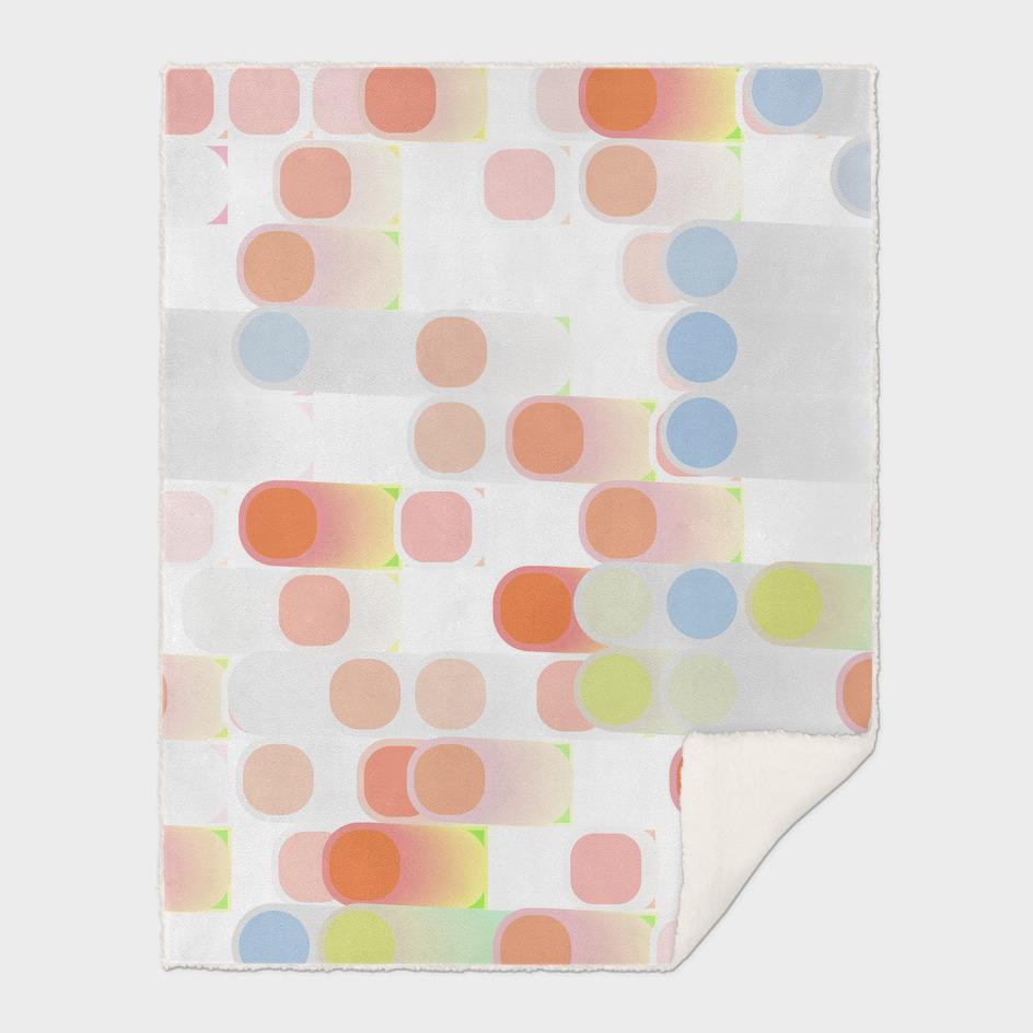 Smeared Dots