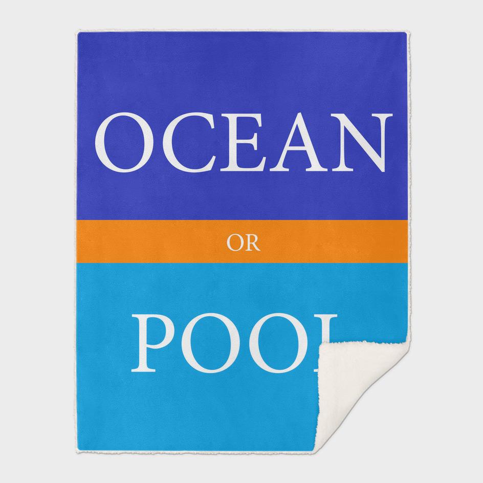Ocean - OR