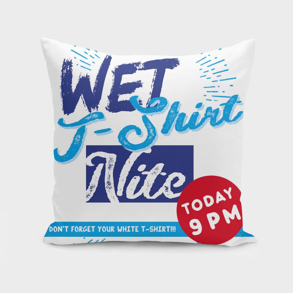 Wet T-Shirt Nite