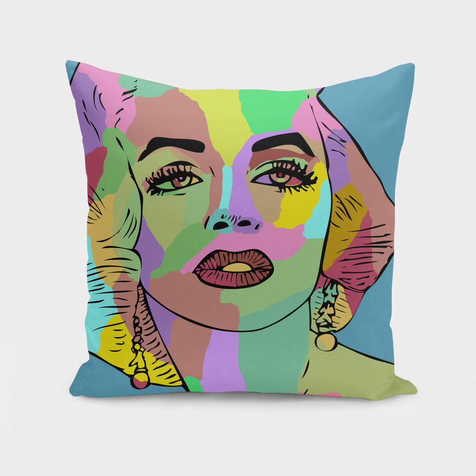 Marilyn #3