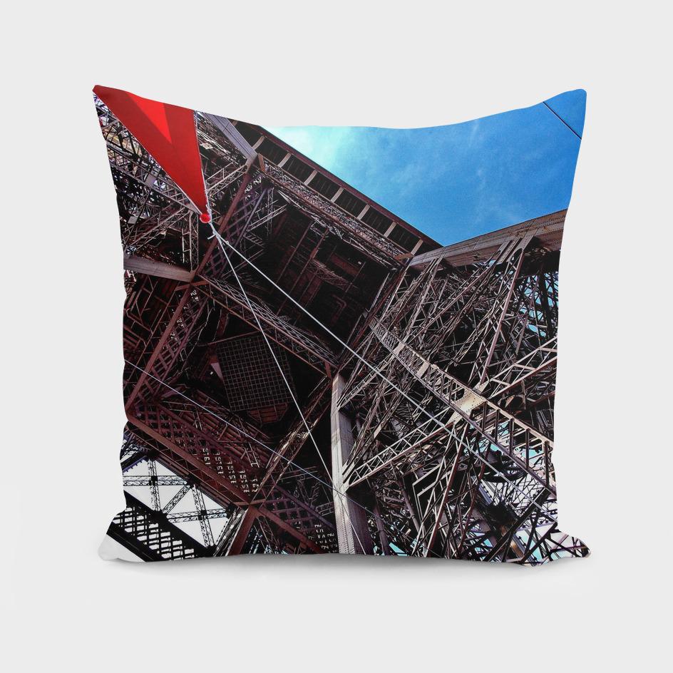 Summer Paris 2015