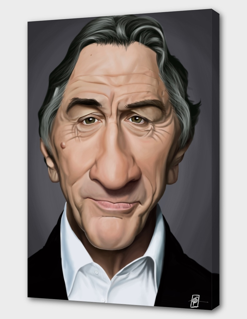 Celebrity Sunday - Robert De Niro