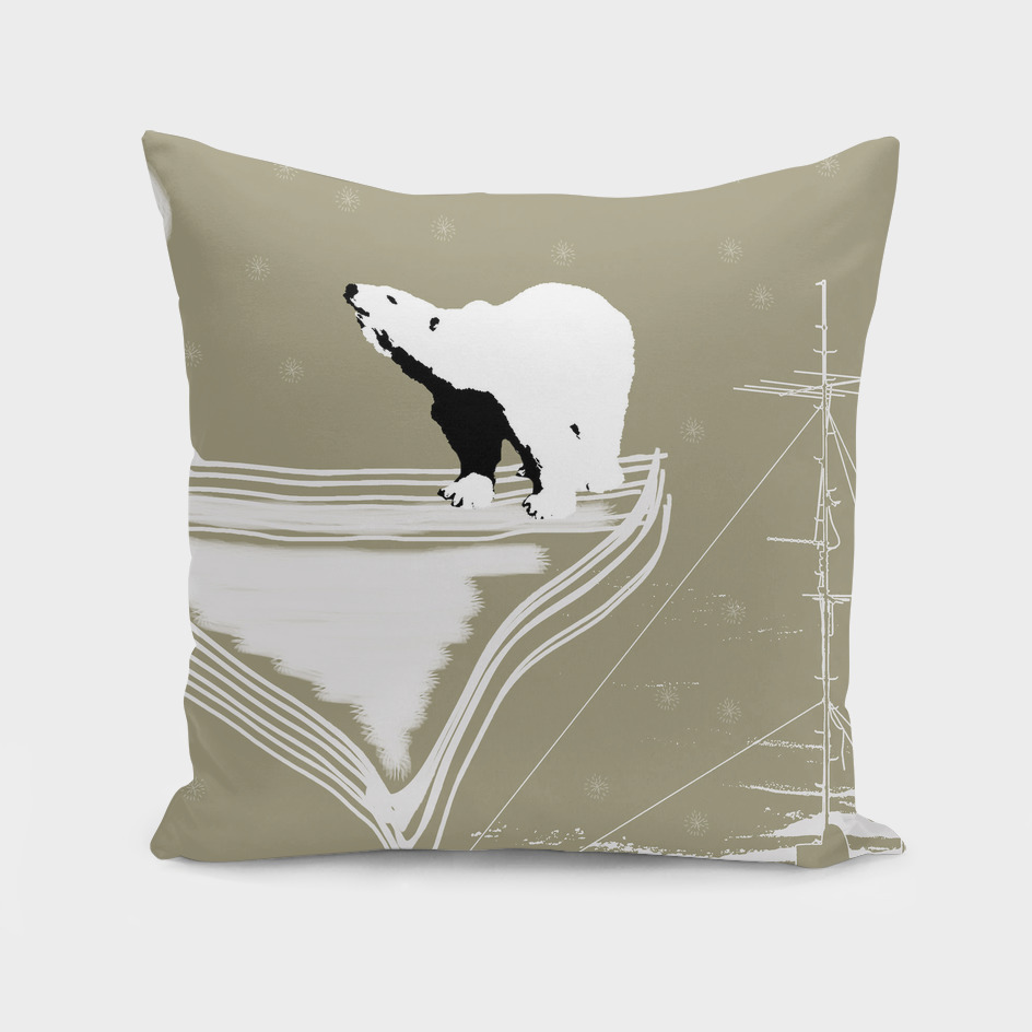 Umka - Polar Bear