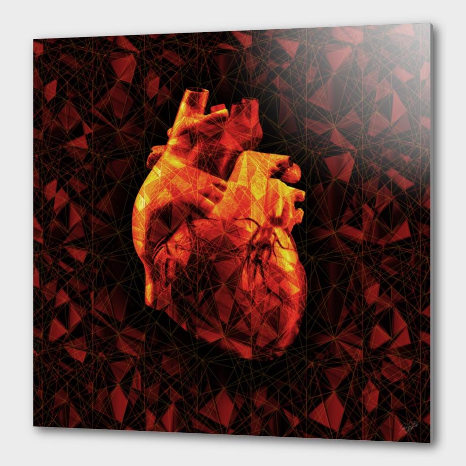Geometric Heart