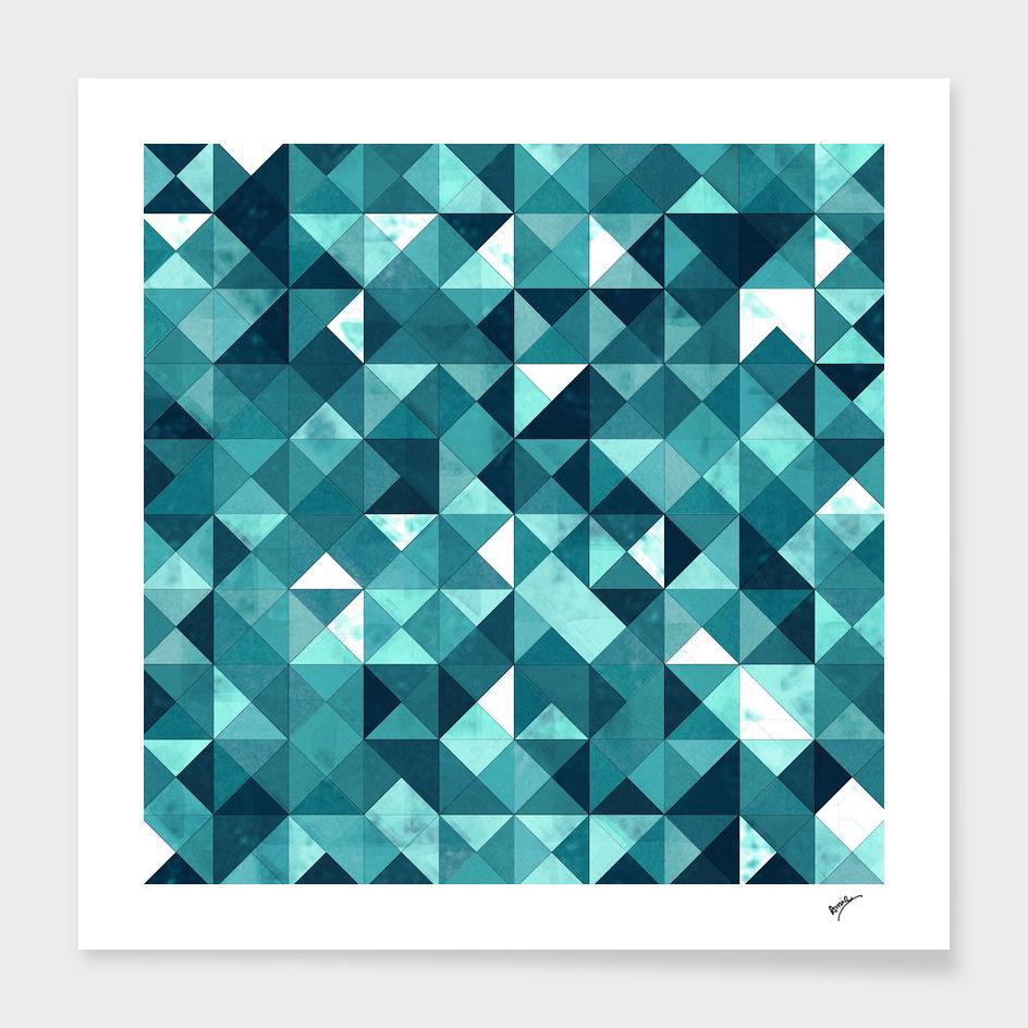 Lovely geometric #51
