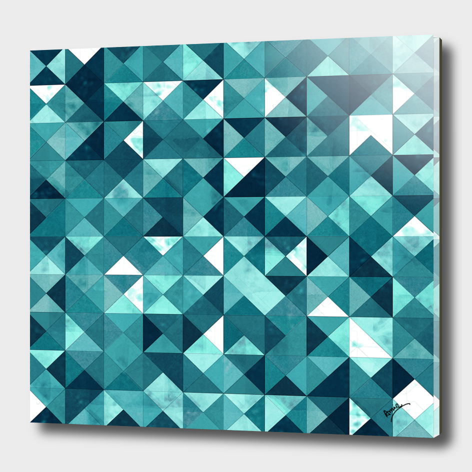 Lovely geometric #51