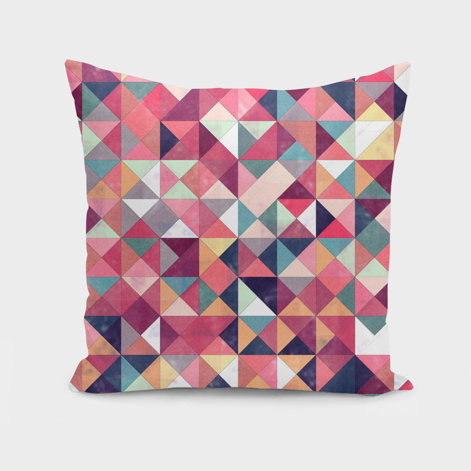 Lovely geometric #4