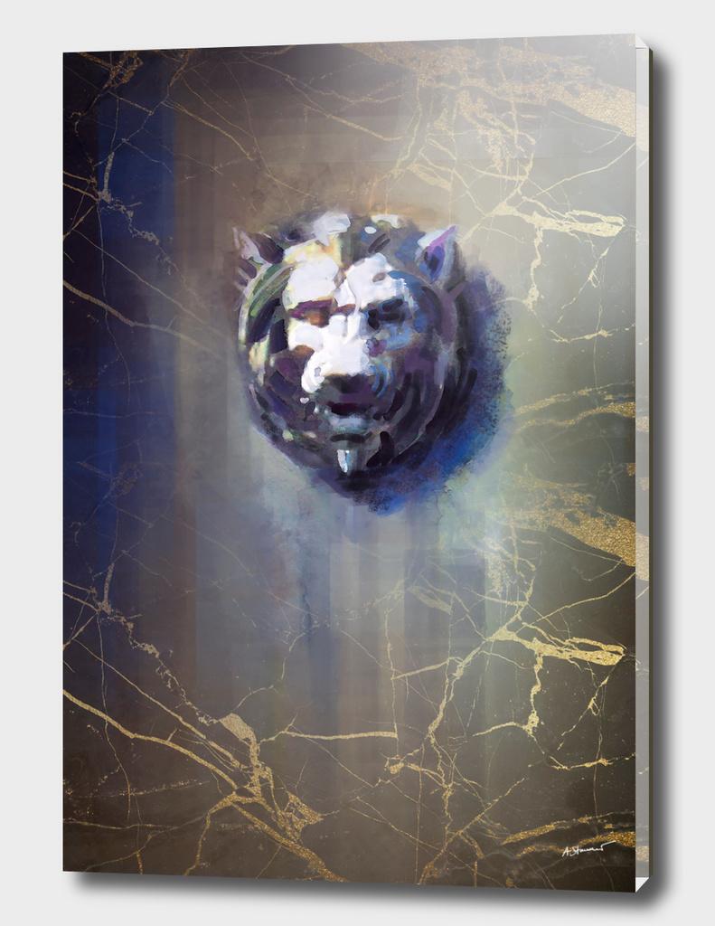 Lionhead Black Marble