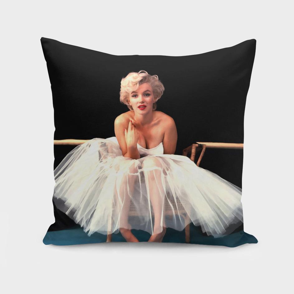 Marilyn Monroe Portrait #3