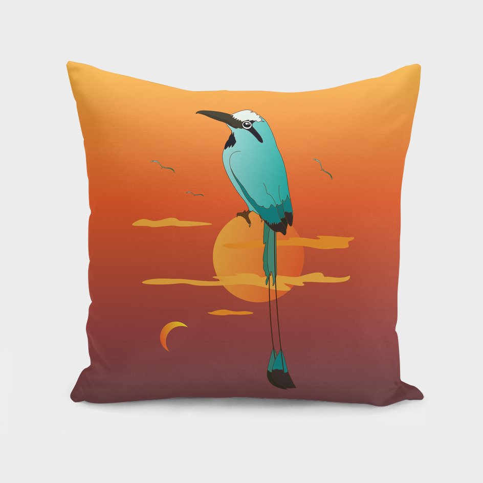 Oklahoma Bird