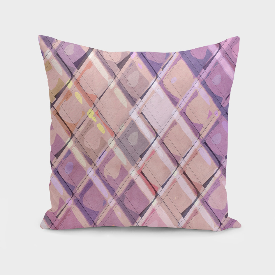 Abstract Geometric Background #6