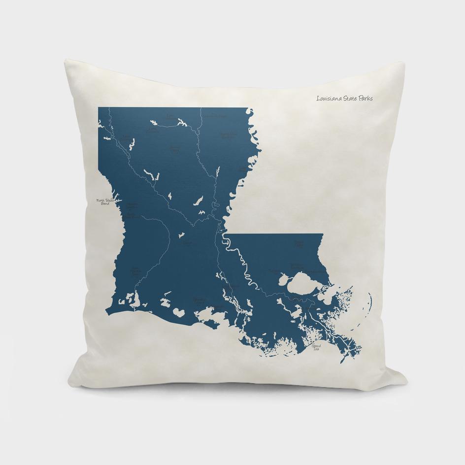 Louisiana Parks - v2