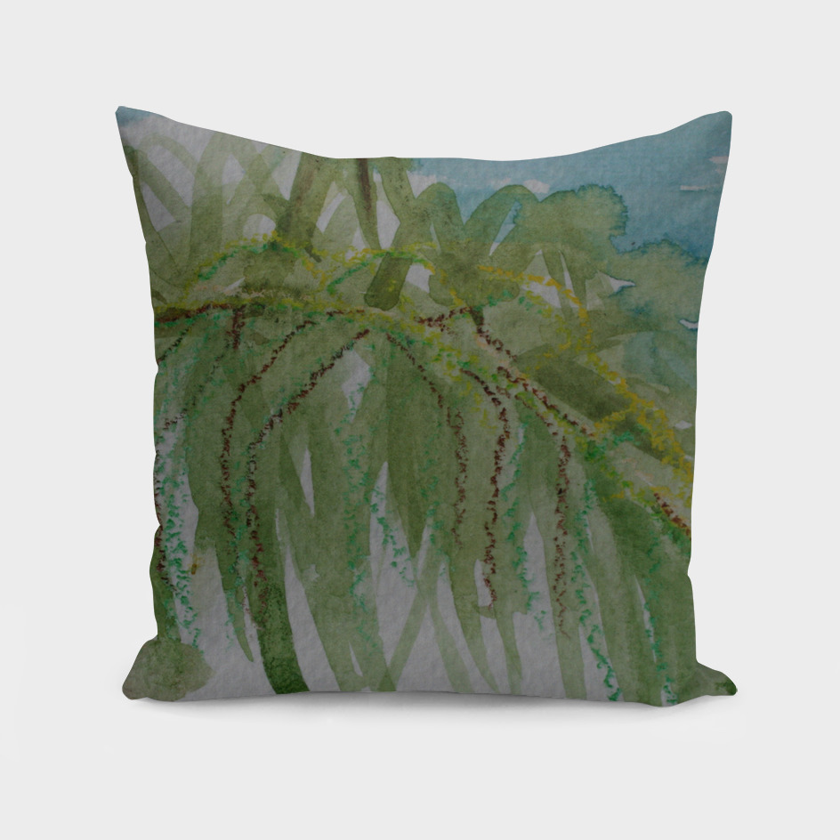 Palm Frond MM151209q-13
