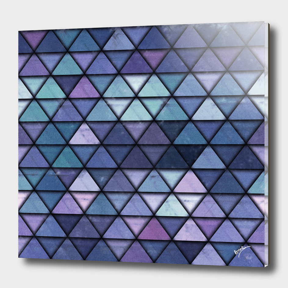 Abstract Geometric Background #7