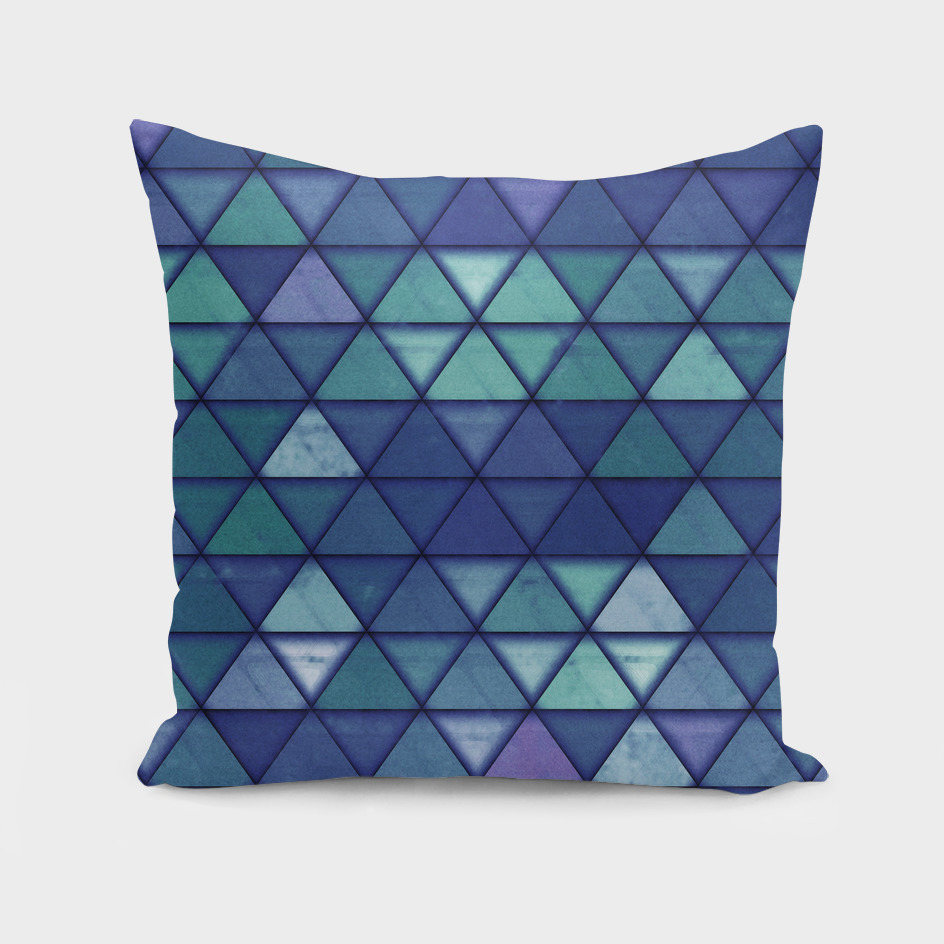 Lovely geometric #24