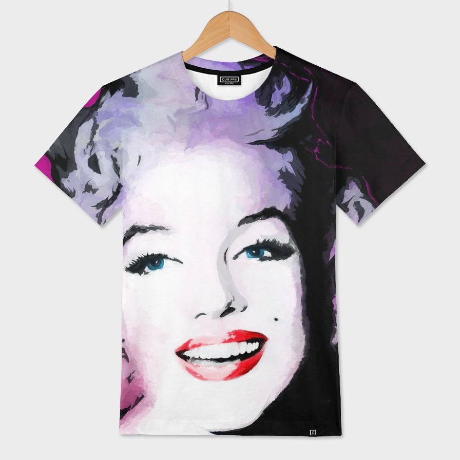 Marilyn Monroe Portrait #9