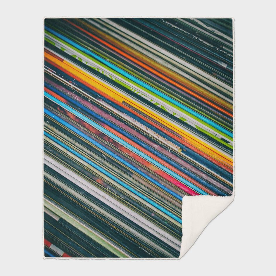 For The Love of Vinyl