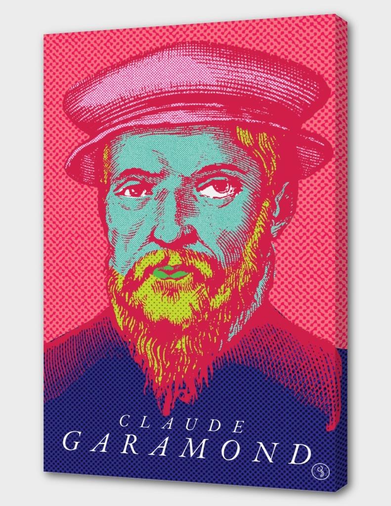 Claude Garamond